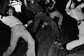Cerebro Disco: Boris Cantero y Pepe Link en la Sala Luna