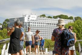 Menorca vive un gran verano, aunque el consumo se estanca