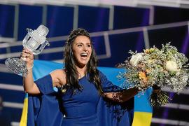 Dimite el director de televisión ucraniana por falta de fondos para Eurovisión
