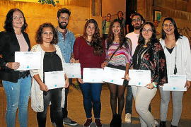 'Work in Progress' en la Escola de Disseny