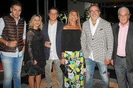 El chef Gerhard Schwaiger celebra 30 años de trayectoria en Mallorca