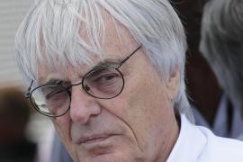 Ecclestone dice que Hispania, Lotus y Virgin  Racing son «una vergüenza y unos lisiados»