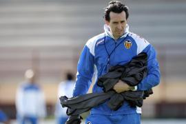 El Valencia necesita sumar los puntos y recuperar la autoestima