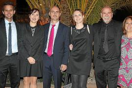 Cena de gala de Projecte Jove en Son Mir
