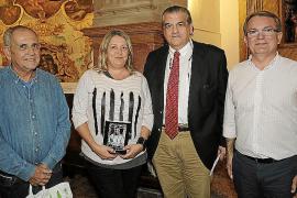 Climent Garau presenta 'Teología desde la prisión'