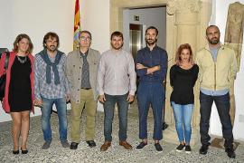 Exposición colectiva en la Casa de Cultura de Felanitx