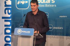 El PP espera con «ilusión» que Rajoy complete su equipo con alguien de Balears