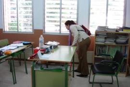 CCOO desconvoca la huelga en el servicio de limpieza de los colegios de Llucmajor