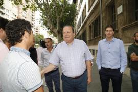 Rodríguez designa a su nuevo abogado para el caso Over