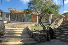 Acuerdo para que la zona Balaixa sea municipal por 215.250 euros
