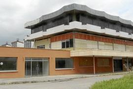 La central de bomberos de Mallorca se podría ubicar en la antigua fábrica Yanko