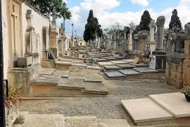 El Ajuntament de Palma estudia subir las tarifas de la Funeraria en 2017