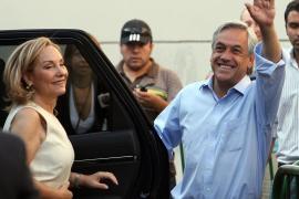 El derechista Piñera gana con claridad las elecciones presidenciales chilenas