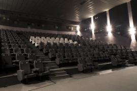 Abren las ocho salas de los cines Artesiete de FAN Mallorca