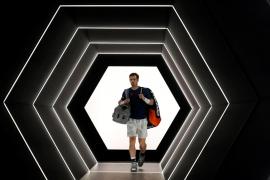 Andy Murray, nuevo número uno del tenis mundial