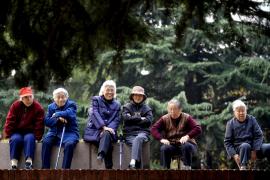 China inicia la ardua tarea de contar a sus habitantes para el censo