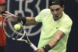 Nadal y Federer desatan la locura