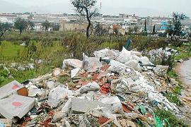 Condenan al Consell a pagar un millón a la concesionaria de los escombros
