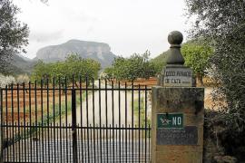 Lloseta se incorporará a la Ruta de Pedra en Sec con un enlace a través de Mancor