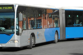 Los carteristas se 'apoderan' de los autobuses de las líneas 15 y 25 de la EMT