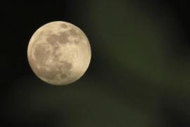 La superluna más grande en casi 70 años se podrá ver el 14 de noviembre