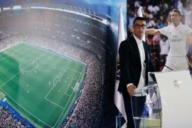 Cristiano: «Quiero acabar en el Real Madrid, este es mi penúltimo contrato»
