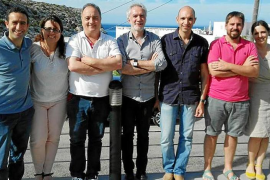 UMP planta a Tots a la espera de un pacto de gobierno en Pollença con Junts y el PI