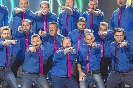 El Mallorca Gay Men's Chorus, de la Isla a Nueva York en 2017