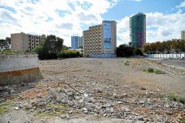 Inquietud en Magaluf por el retraso en el inicio de las obras del nuevo hotel Jamaica