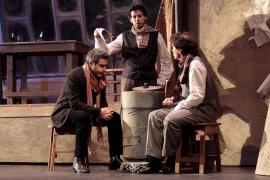 La Boheme, una òpera per dins