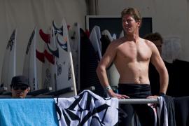 Andy Irons, tricampeón del mundo de surf, muere de dengue
