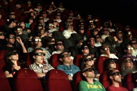 Cierran ocho de las 20 salas de cine ubicadas en Festival Park