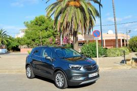 Nuevo Opel Mokka X: Mucho más que un lavado de cara