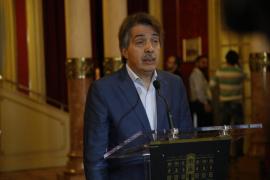 Pericay afirma que la presidenta del Parlament no puede «estar en funciones»