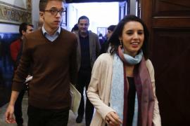 Montero dice que Huertas está en su derecho a ir a los tribunales, pero Podemos es «implacable»