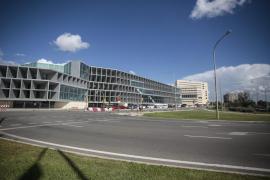 Se presenta el Palacio de Congresos a nivel internacional