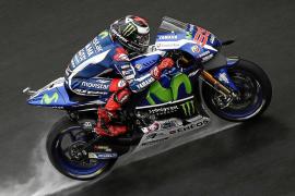 Ducati espera a Jorge Lorenzo