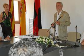 El alcalde de Pollença bloquea una moción de censura y sigue con las negociaciones