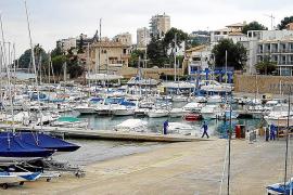 El Govern aumentó la rentabilidad del puerto de Calanova tras el concurso