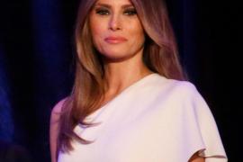 Melania Trump, una exmodelo que quiere ser una primera dama tradicional