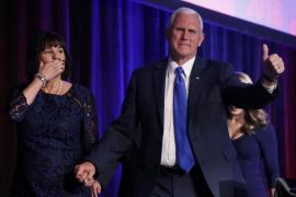 Mike Pence, un vicepresidente con experiencia para compensar