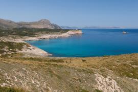 El GOB reclama la ampliación del Parque Natural de la Península de Llevant
