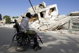Un matrimonio español figuran entre los fallecidos en el terremoto de Haití