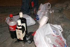 La ingesta de alcohol en menores es más grave porque están en edad de desarrollo