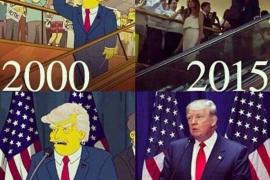 Memes de Donald Trump