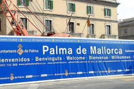 Palma volverá a llamarse de Mallorca si gobierna el PP