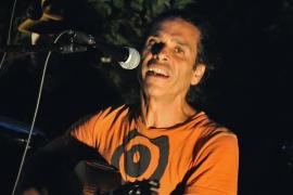 Tomeu Quetgles defiende en su noveno disco «mi lengua maltratada y olvidada»