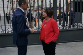 Los diputados del PSIB esperan que la sanción del PSOE les sea comunicada el lunes