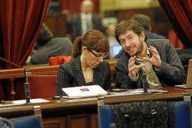 Guerra contra Jarabo en Podemos