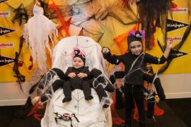 V Concurso de Disfraces de Halloween